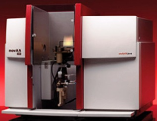 novAA 350 Atomic Absorption Spectrometry from Analytik-Jena