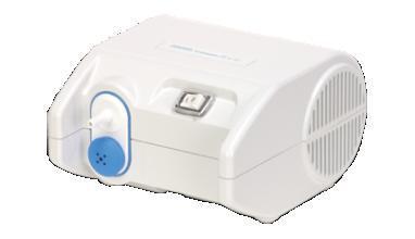 NE-C25 CompAir Nebulizer System from Omron