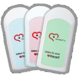 Sonotech Lite Fetal Doppler from Parents Like Us