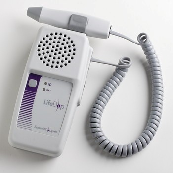 LifeDop L150R Non Display Fetal Doppler from Summit