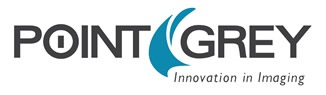Point Grey Research, Inc. logo.