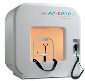 AP-5000C Automatic Perimeter from Kowa