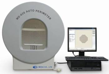 MD-820 Auto Perimeter from Meda