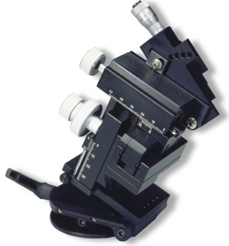 MM-33 / MM-33A Micromanipulator from Sutter