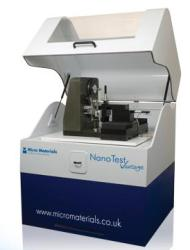 NanoTest for Biomedical Applications from Micro Materials