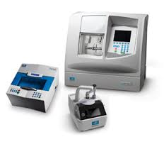 Triplet Edging Equipment from Essilor