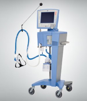 AVEA Ventilator from CareFusion