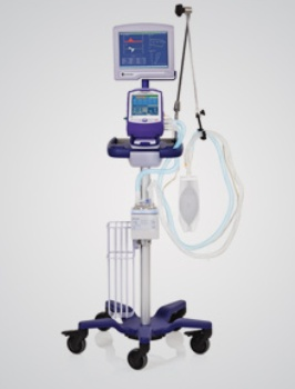 EnVe Ventilator from CareFusion