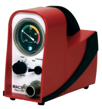 MACS Ventilator from Airon