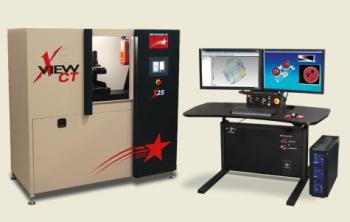 X25 Series X-View Digital X-ray System from North Star Imaging