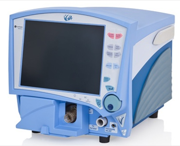 VELA Ventilator from CareFusion