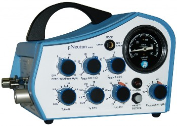 pNeuton Mini Ventilator form Airon