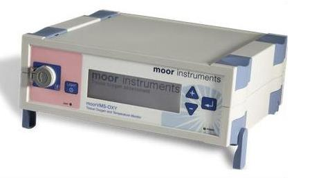 moorVMS-OXY Tissue Oxygenation System from Moor Instruments