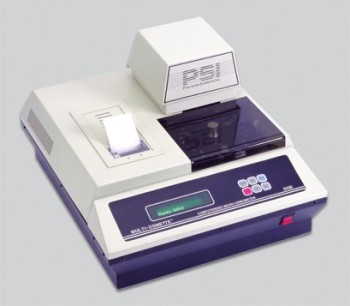 2430 Multi-OSMETTE Auto-Sampling Turntable Osmometer from Precision Systems