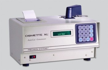 5007 OSMETTE XL Automatic High Sensitivity Osmometer from Precision Systems