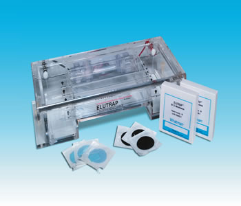 Elutrap Electroelution System from Whatman