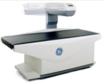 DPX Bravo Bone Densitometer from GE Healthcare