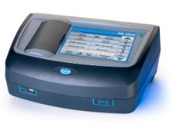 DR 3900 Benchtop Spectrophotometer from HACH