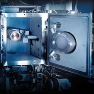 7000 Broad Ion Beam Milling System from Nordiko