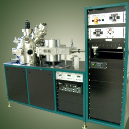 ATC 1800-IM Ion Milling Systems from AJA International