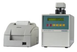 Semi-Micro Osmometer K-7400-1 from Knauer