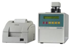 Semi-Micro Osmometer K-7400-3 from Knauer