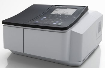 UV-1800 UV-VIS Spectrophotometer from Shimadzu
