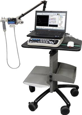 Sierra Wave EMG/NCV Instrumentation from Cadwell