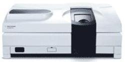 Cary 5000 UV-Vis-NIR Spectrophotometer from Agilent Technologies
