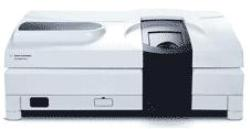 Cary 6000i UV-Vis-NIR Spectrophotometer from Agilent Technologies