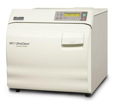 M11 UltraClave Automatic Sterilizer from Midmark