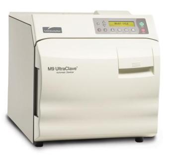 M9 UltraClave Automatic Sterilizer from Midmark