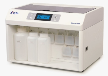 Blotray-866 Auto Blot Processor from Rayto