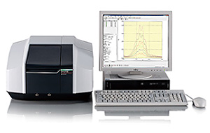 UV-2600/UV-2700 UV-VIS Spectrophotometer from Shimadzu