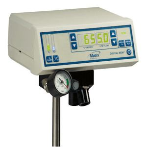 Matrx MDM-D Digital Flowmeter from Porter
