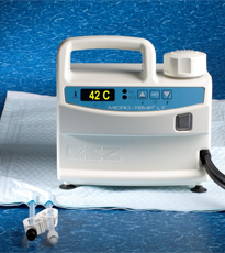 Micro-Temp LT Heat Therapy System from CSZ