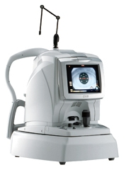 Optical Coherence Tomography RS-3000 Advance from Nidek