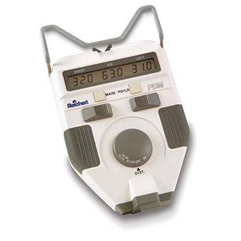 PDM Digital Pupil Distance Meter from Reichert