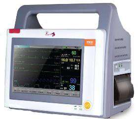 Omni Express Capnography Monitor from Infinium