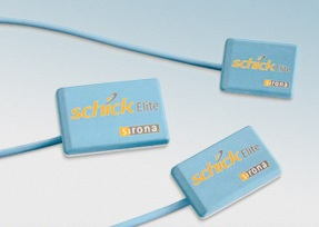 Schick Elite Intraoral Sensors from Sirona