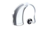 Mini Behind-the-Ear Hearing Aids from Starkey