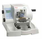 HM 340E Electronic Rotary Microtome from Thermo Scientific