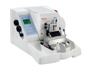 HM 355S Automatic Microtome from Thermo Scientific