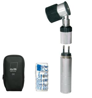 EUROLIGHT D30 LED Dermatoscope from KaWe Med