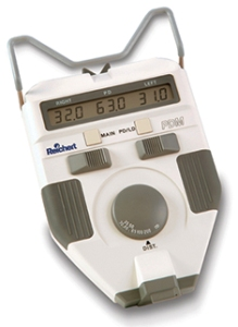 PDM Digital PD Meter Lensometry from Reichert