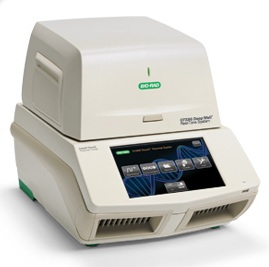 CFX96 Touch Deep Well Real-Time PCR Detection System from Bio-Rad