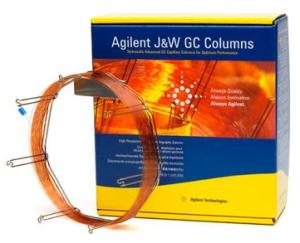 Capillary DB-1301 GC Columns from Agilent