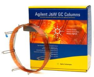 Capillary DB-17 GC Columns from Agilent