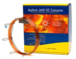 Capillary DB-1ms Ultra Inert GC Columns from Agilent