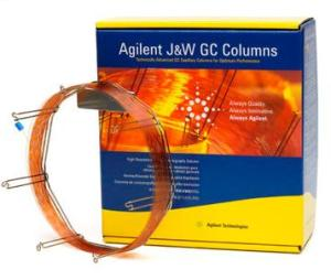 Capillary DB-5.625 GC Columns from Agilent